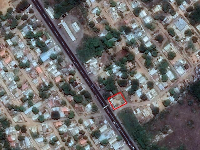 Terreno Zulia>Santa Cruz de Mara>Via Principal - Venta:4.061.000.000 Bolivares - codigo: 18-2207