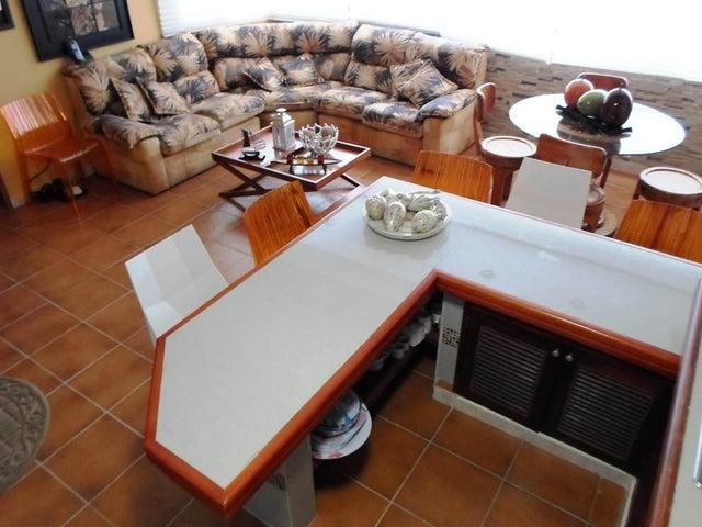 Apartamento Vargas>Parroquia Caraballeda>Caribe - Venta:18.458.000.000 Bolivares Fuertes - codigo: 18-1973