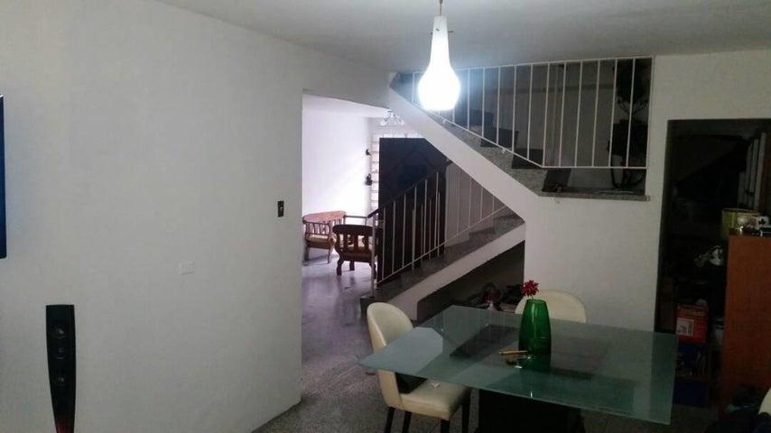 Casa Distrito Metropolitano>Caracas>Los Chorros - Venta:170.000 Precio Referencial - codigo: 18-1984