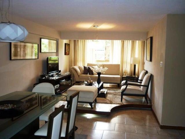 Apartamento Distrito Metropolitano>Caracas>San Roman - Venta:54.965.000.000 Precio Referencial - codigo: 18-2074