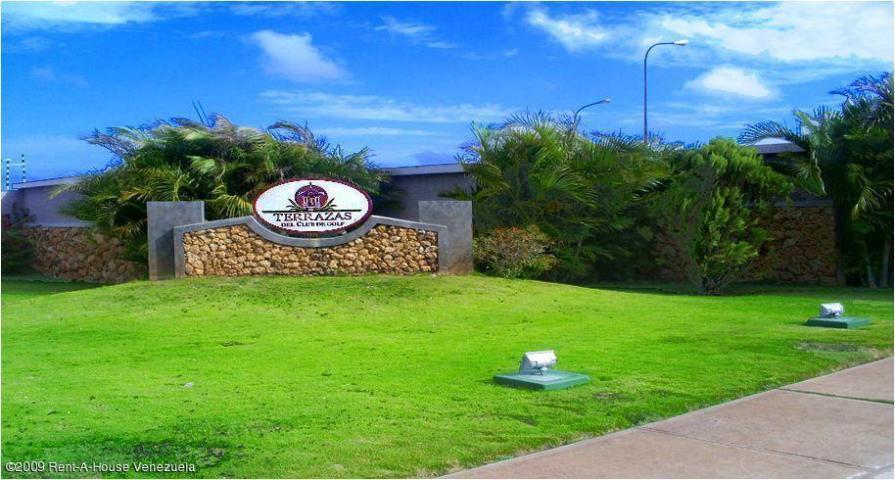 Terreno Falcon>Punto Fijo>Terrazas Club de Golf - Venta:18.033.000  - codigo: 18-2085