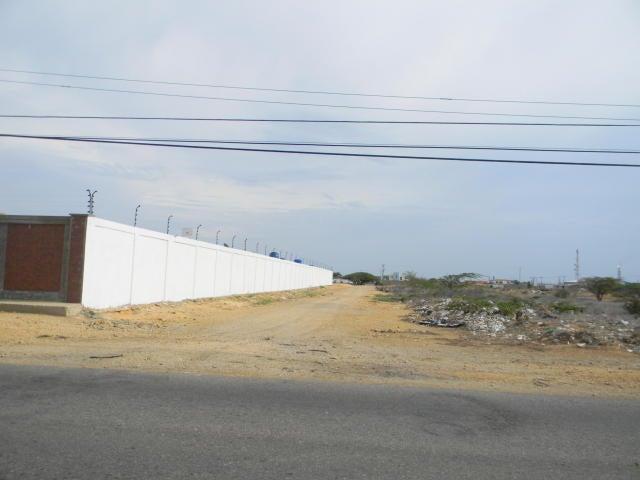 Terreno Falcon>Punto Fijo>Puerta Maraven - Venta:7.366.000  - codigo: 18-2089