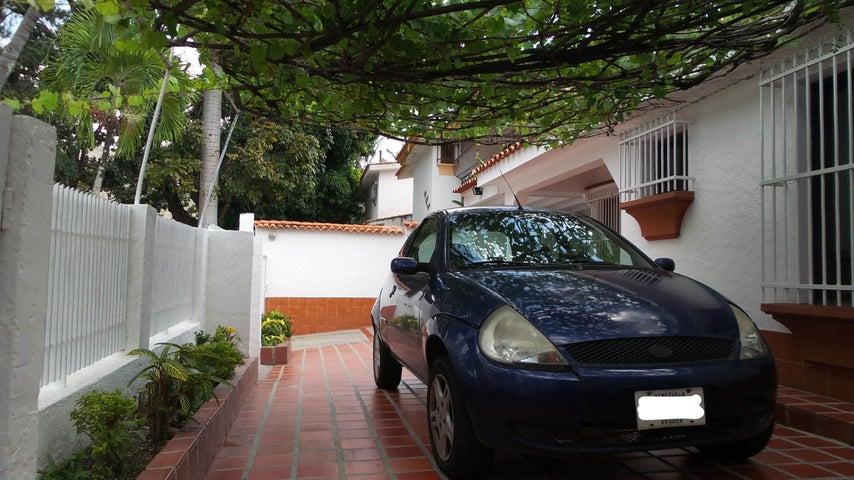 Casa Carabobo>Valencia>Trigal Norte - Venta:824.004.000 Precio Referencial - codigo: 18-2167
