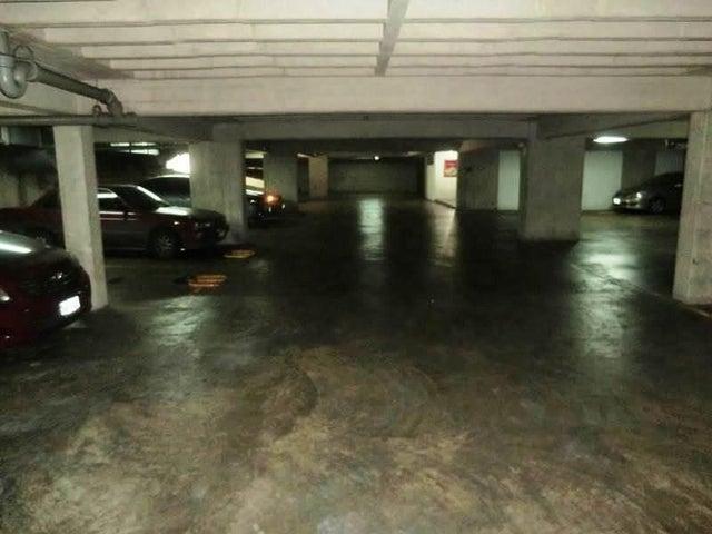 Apartamento Distrito Metropolitano>Caracas>Las Palmas - Venta:36.958.000 Precio Referencial - codigo: 18-2166