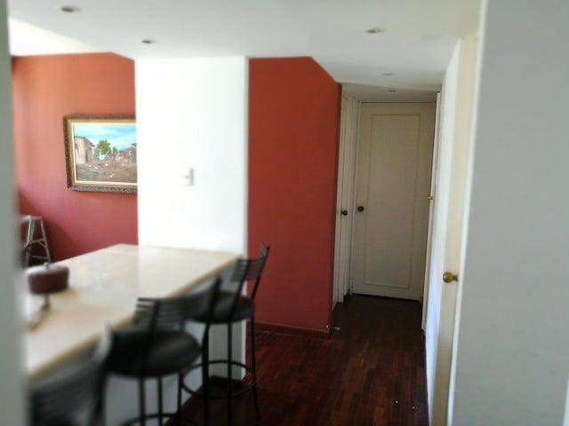 Apartamento Distrito Metropolitano>Caracas>La Bonita - Venta:21.361.000 Precio Referencial - codigo: 18-2217