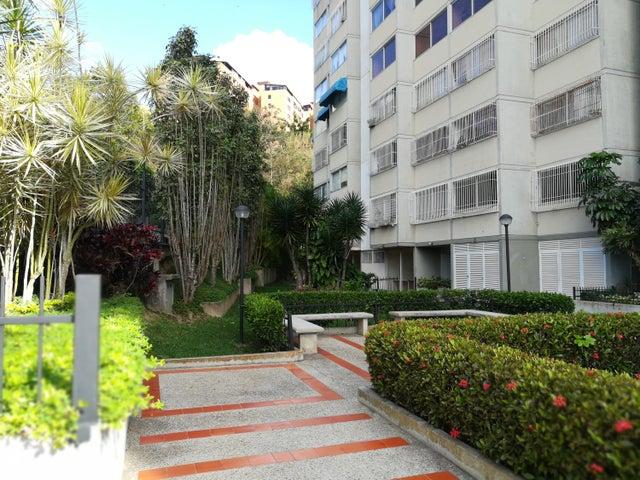 Apartamento Distrito Metropolitano>Caracas>La Bonita - Venta:33.000 Precio Referencial - codigo: 18-2217
