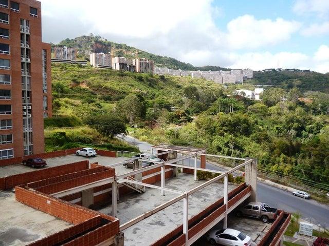Apartamento Distrito Metropolitano>Caracas>El Encantado - Venta:8.347.000.000 Bolivares Fuertes - codigo: 18-2204