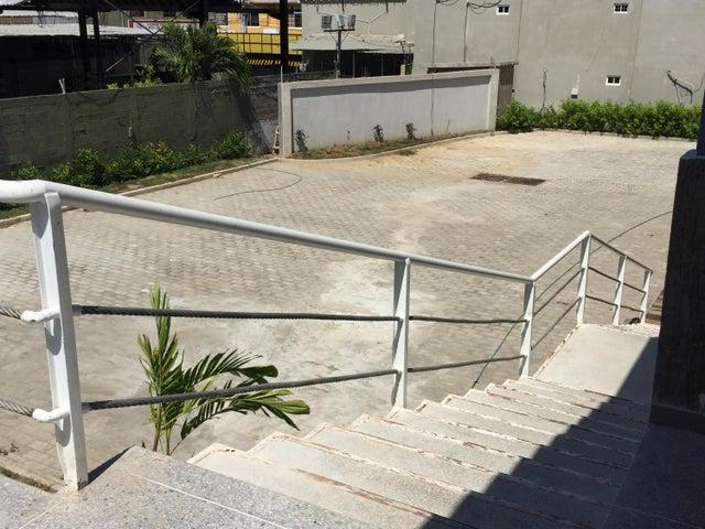 Apartamento Zulia>Ciudad Ojeda>Plaza Alonso - Alquiler:298.000.000 Precio Referencial - codigo: 18-6316