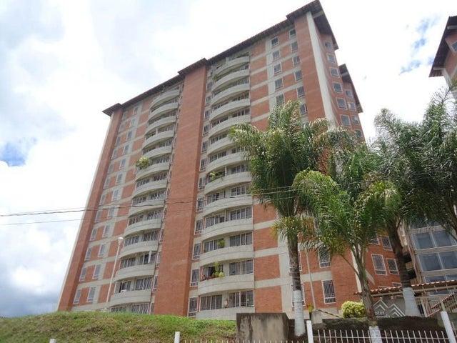 Apartamento Distrito Metropolitano>Caracas>Miravila - Venta:10.993.000.000 Precio Referencial - codigo: 18-2075
