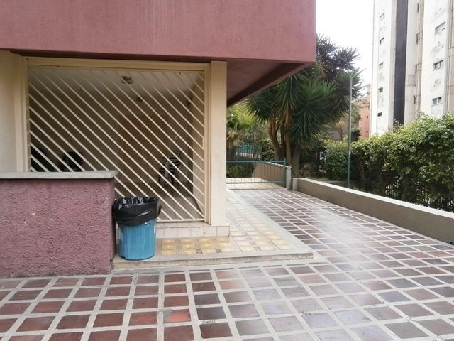 Apartamento Distrito Metropolitano>Caracas>Terrazas del Club Hipico - Venta:80.000 Precio Referencial - codigo: 18-2687