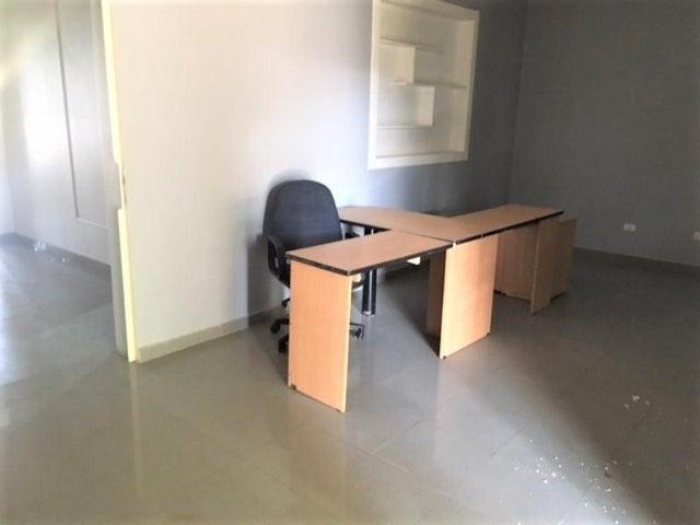 Oficina Anzoategui>El Tigre>Pueblo Nuevo Norte - Venta:80.000 US Dollar - codigo: 18-2725