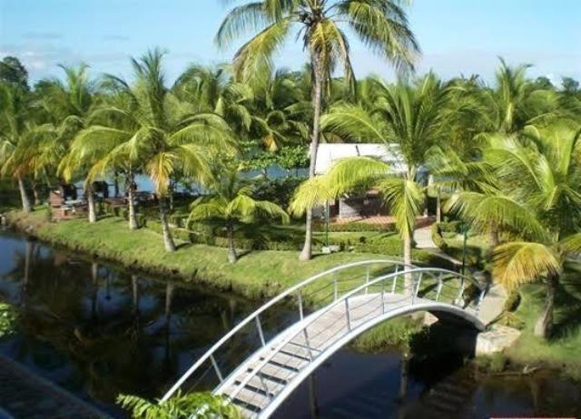 Apartamento Miranda>Rio Chico>Los Canales de Rio Chico - Venta:22.000 Precio Referencial - codigo: 18-2774