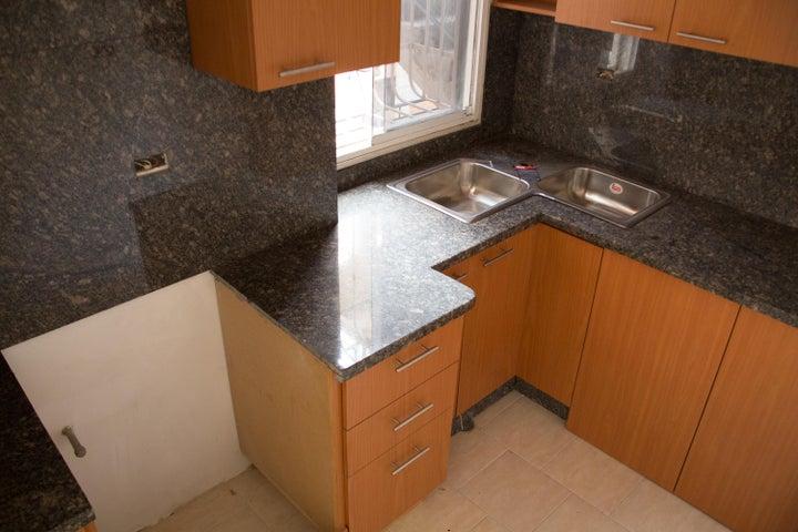 Apartamento Miranda>Guatire>El Ingenio - Venta:11.000 Precio Referencial - codigo: 18-2827