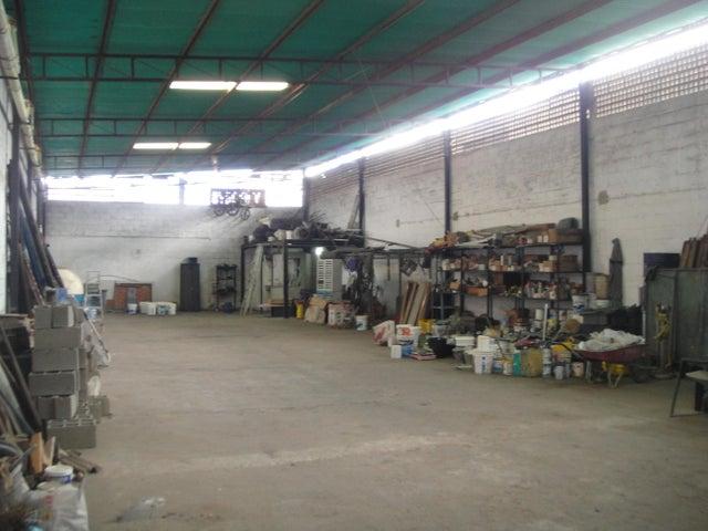 Galpon - Deposito Lara>Barquisimeto>Parroquia Concepcion - Venta:20.000 US Dollar - codigo: 18-2842