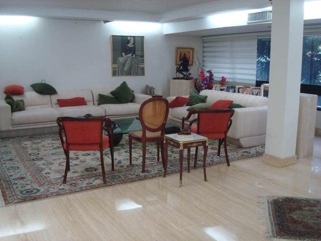 Apartamento Distrito Metropolitano>Caracas>Santa Eduvigis - Venta:47.001.000.000 Bolivares Fuertes - codigo: 18-3189