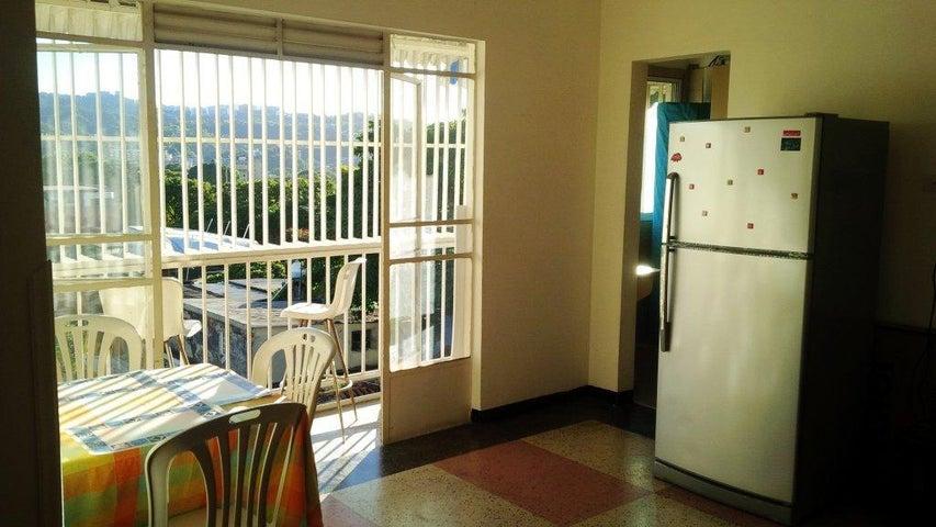 Apartamento Distrito Metropolitano>Caracas>La Carlota - Venta:27.483.000.000 Precio Referencial - codigo: 18-128