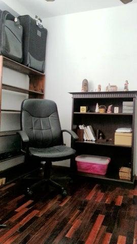 Apartamento Distrito Metropolitano>Caracas>Santa Fe Sur - Venta:297.734.000.000 Precio Referencial - codigo: 18-3660