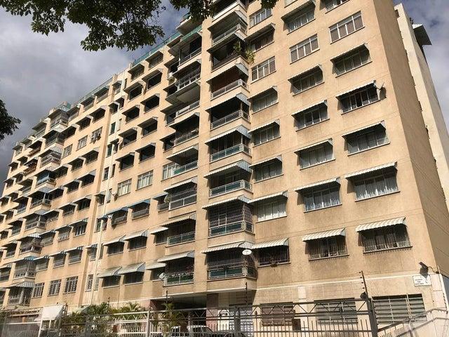 Apartamento Distrito Metropolitano>Caracas>Bello Campo - Venta:135.000 Precio Referencial - codigo: 18-3370