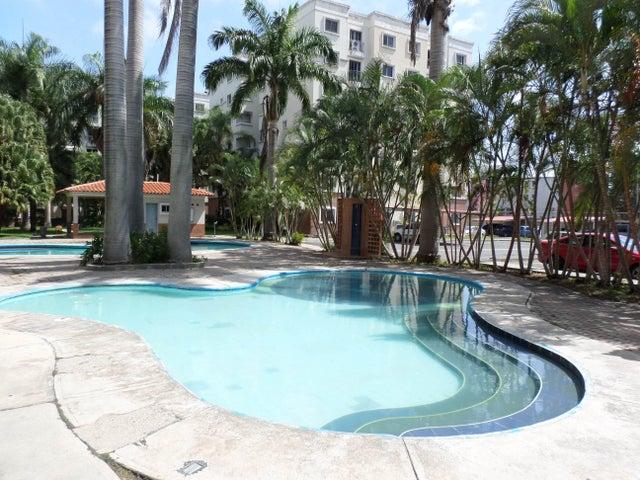 Apartamento Lara>Barquisimeto>Parroquia Concepcion - Venta:28.000 US Dollar - codigo: 18-3494