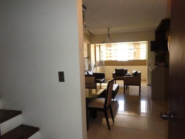 Apartamento Distrito Metropolitano>Caracas>Santa Monica - Venta:63.950.000.000 Precio Referencial - codigo: 18-3491
