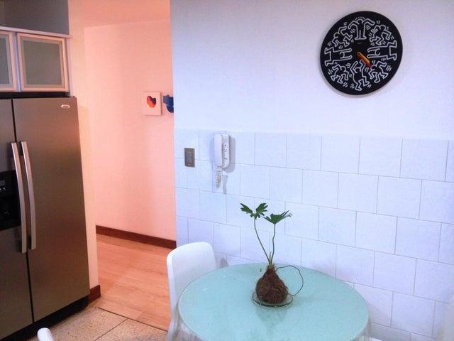 Apartamento Distrito Metropolitano>Caracas>Cumbres de Curumo - Venta:150.000 Precio Referencial - codigo: 18-3509