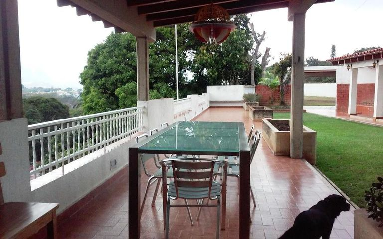 Casa Distrito Metropolitano>Caracas>Macaracuay - Venta:67.895.000.000 Bolivares - codigo: 18-3622