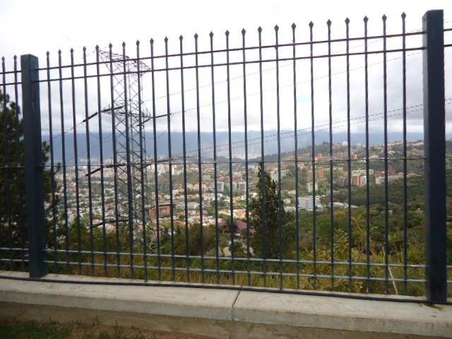 Casa Distrito Metropolitano>Caracas>Monterrey - Venta:36.828.000  - codigo: 18-3610