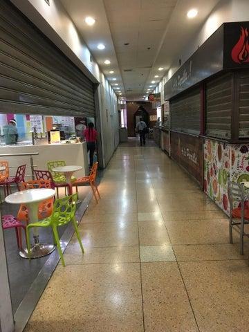 Local Comercial Distrito Metropolitano>Caracas>San Bernardino - Venta:20.000 US Dollar - codigo: 18-3588