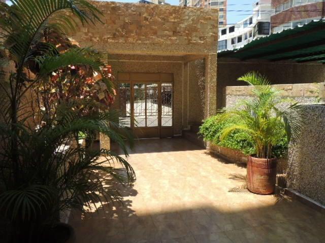 Apartamento Zulia>Maracaibo>Virginia - Venta:9.505.000.000 Bolivares Fuertes - codigo: 18-3591