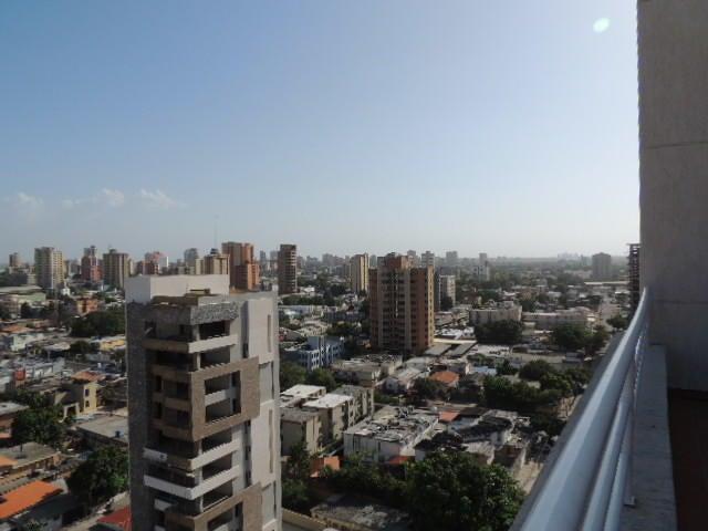 Apartamento Zulia>Maracaibo>Tierra Negra - Venta:11.316.000.000 Bolivares Fuertes - codigo: 18-3595