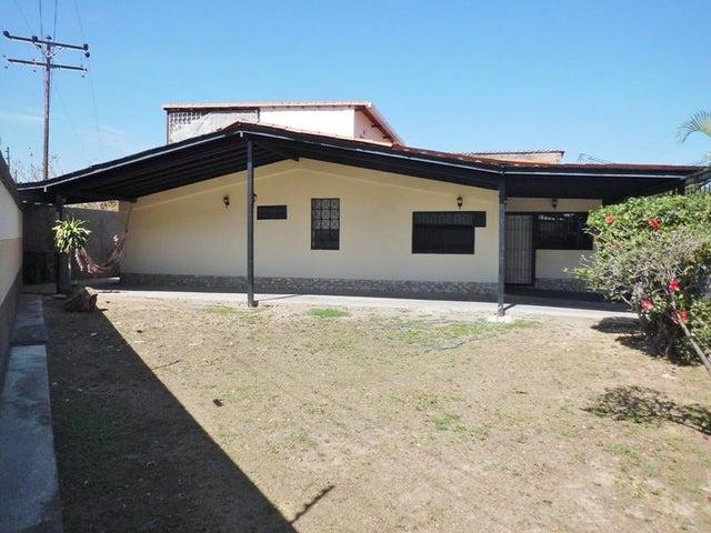 Casa Aragua>Turmero>San Joaquin de Turmero - Venta:85.862.000.000 Precio Referencial - codigo: 18-3597