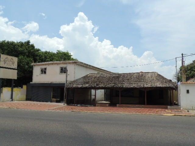Terreno Zulia>Maracaibo>Tierra Negra - Venta:85.103.000 Precio Referencial - codigo: 18-3601