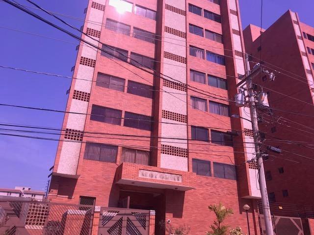 Apartamento Zulia>Maracaibo>Tierra Negra - Alquiler:29.000.000 Bolivares Fuertes - codigo: 18-3603