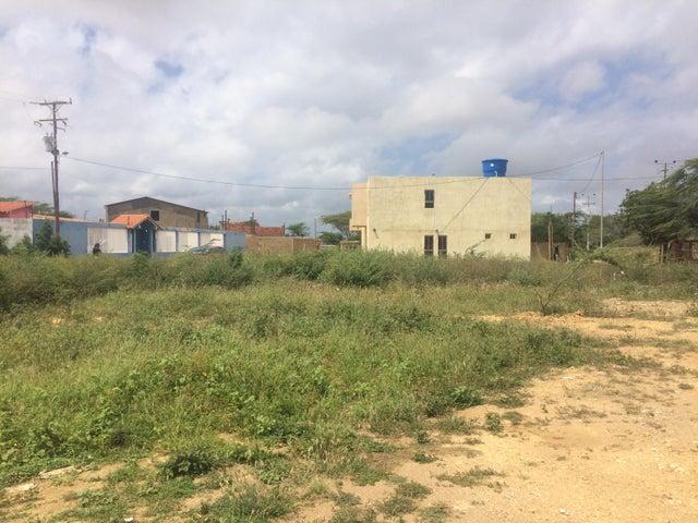 Terreno Falcon>Punto Fijo>Guanadito - Venta:2.404.000 Precio Referencial - codigo: 18-3604