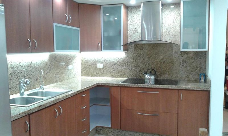 Apartamento Distrito Metropolitano>Caracas>Colinas de La Tahona - Venta:13.811.000 Precio Referencial - codigo: 18-3624