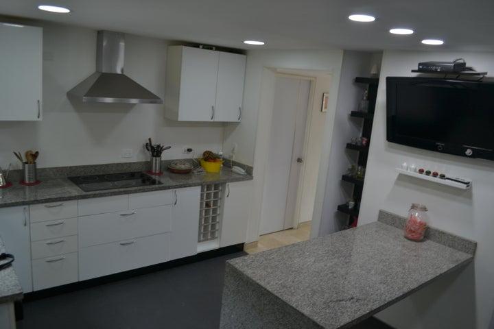Apartamento Distrito Metropolitano>Caracas>Escampadero - Venta:851.032.000 Precio Referencial - codigo: 18-3619