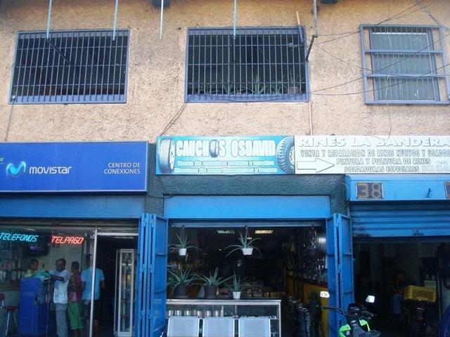 Edificio Distrito Metropolitano>Caracas>Parroquia Santa Rosalia - Venta:283.556.000.000 Precio Referencial - codigo: 18-3630