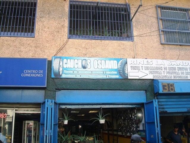 Local Comercial Distrito Metropolitano>Caracas>Parroquia Santa Rosalia - Venta:283.556.000.000 Precio Referencial - codigo: 18-3632