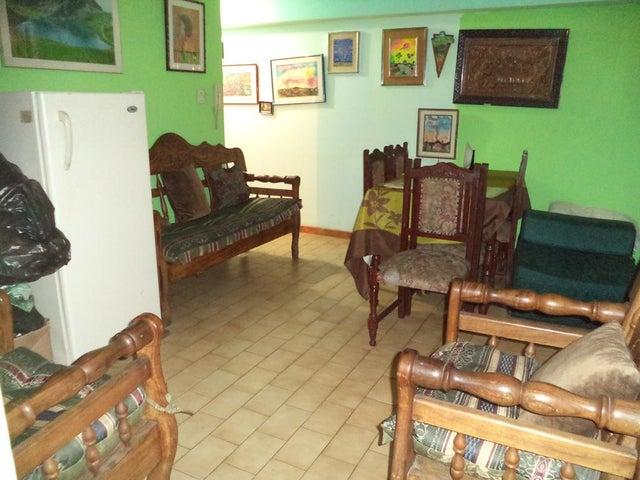 Apartamento Distrito Metropolitano>Caracas>Parroquia La Candelaria - Venta:139.415.000.000 Precio Referencial - codigo: 18-3646