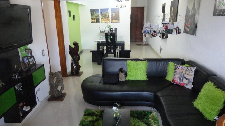 Apartamento Distrito Metropolitano>Caracas>El Paraiso - Venta:141.778.000.000 Precio Referencial - codigo: 18-3648