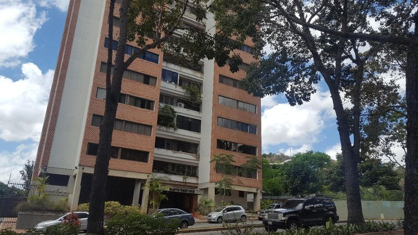 Apartamento Distrito Metropolitano>Caracas>Santa Paula - Venta:30.911.000 Precio Referencial - codigo: 18-3685