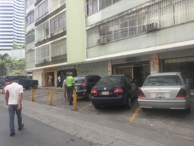 Local Comercial Distrito Metropolitano>Caracas>Altamira - Alquiler:222.000.000 Bolivares - codigo: 18-3676