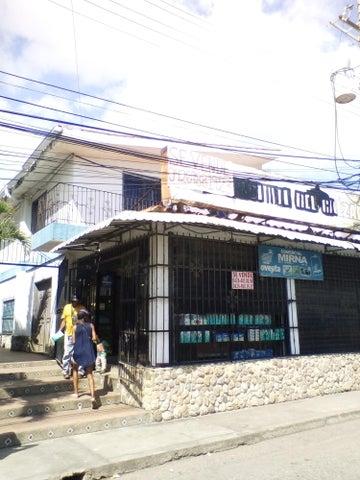 Local Comercial Miranda>Higuerote>Higuerote - Venta:36.211.000.000 Bolivares - codigo: 18-3710