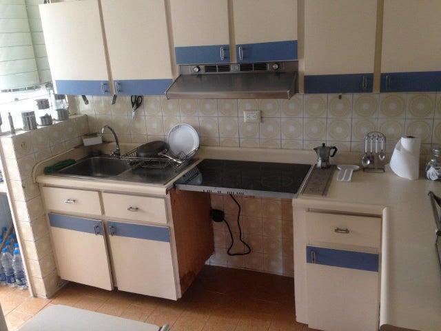 Apartamento Distrito Metropolitano>Caracas>La Urbina - Venta:109.418.000 Precio Referencial - codigo: 18-3706