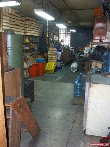 Oficina Distrito Metropolitano>Caracas>Parroquia Altagracia - Venta:300.000 US Dollar - codigo: 17-15895