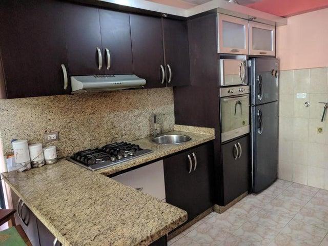 Apartamento Carabobo>Municipio Naguanagua>Barbula - Venta:1.924.000.000 Bolivares Fuertes - codigo: 18-3711
