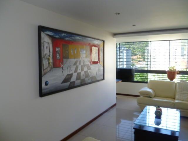 Apartamento Distrito Metropolitano>Caracas>El Cigarral - Venta:110.000 Precio Referencial - codigo: 18-3776