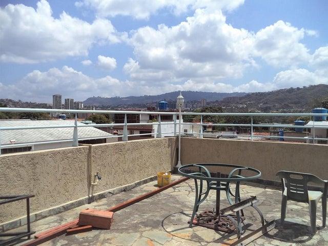 Casa Distrito Metropolitano>Caracas>La California Norte - Venta:220.000 Precio Referencial - codigo: 18-3953