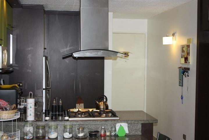 Apartamento Distrito Metropolitano>Caracas>Los Naranjos Humboldt - Alquiler:350 Precio Referencial - codigo: 18-4055