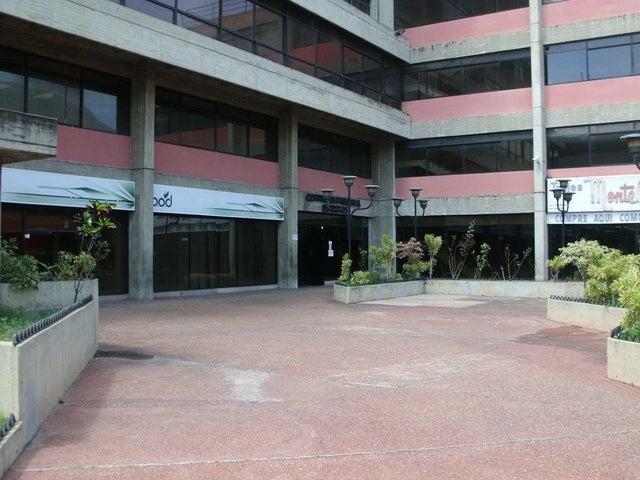 Oficina Distrito Metropolitano>Caracas>Los Cortijos de Lourdes - Venta:75.000 Precio Referencial - codigo: 18-4188